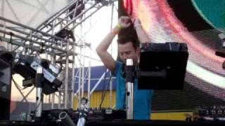 Sander van doorn @ trance energy melbourne   dream machine