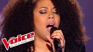 The Voice 2016 | Lucyl Cruz - Hello (Adele) | Blind Audition