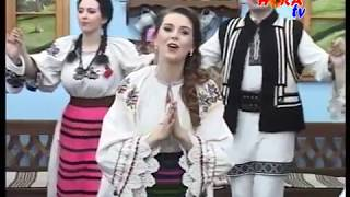 GEORGIANA LOBONT - Dragu'i-i socrii de mine Clip Hora tv
