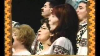 41.Corul Moldova - Mândra mea sprâncene multe.