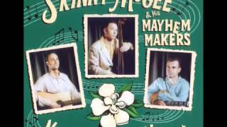 Skinny McGee & His Mayhem Makers - Rock It (STREAMLINE RECORDS)
