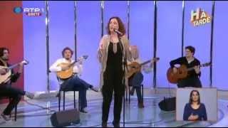 Katia Guerreiro - Mentiras