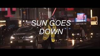 Marc CANOVA - Sun Goes Down (Radio Edit) Vidéo