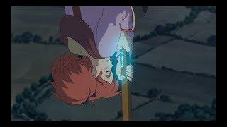 SEKAI NO OWARI 「RAIN」 Short Version PV  主題歌映画「メアリと魔女の花」