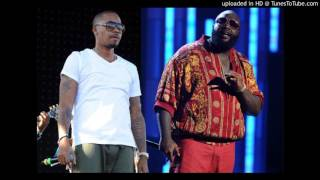 Rick Ross feat. Nas One Of Us (Official Explicit Audio)