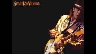 Stevie Ray Vaughan -  Life by the drop (Re mix)