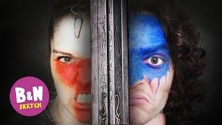 WARCRAFT: Orcs vs Humanos | B&N