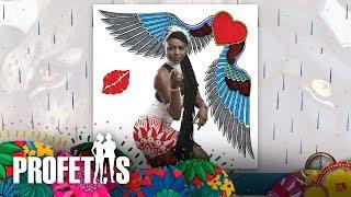 Profetas - Me Gustas | Audio