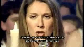 Celine Dion & Bee Gees - Immortality Legendado