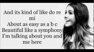 Madison Beer- Melodies lyrics