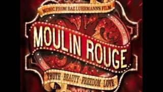 Moulin Rouge Nature Boy