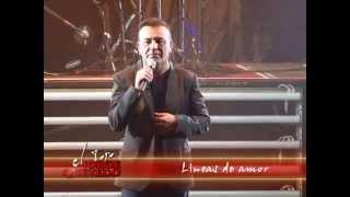 El Toro Jorge Quevedo en Orfeo Cordoba en VIVO - Lineas De Amor