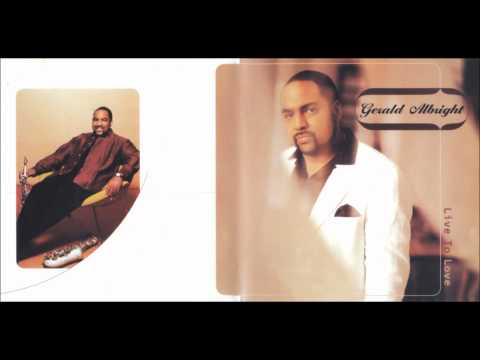 gerald-albright-youre-my-everything-darealflybynight