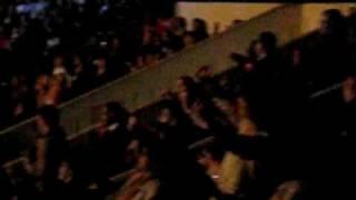 Show Roberto Carlos 50 anos 25agosto2009