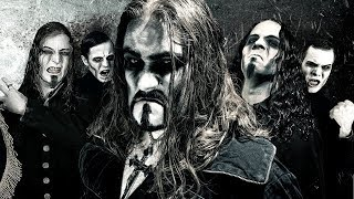 POWERWOLF ☨ Army Of The Night  ☞  Russian subtitles ☜