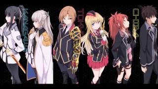 Qualidea Code - Canaria's song without the dubstep