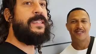 Gabriel o Pensador  e Mano Brown (Racionais MC's) (2018)