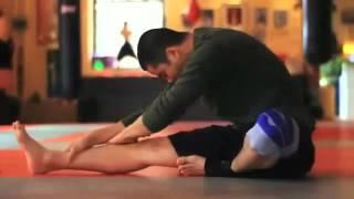 Motivación para artes marciales muy bueno