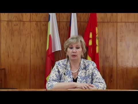 Брифинг Администрации Песчанокопского района