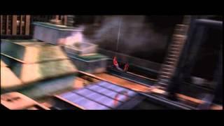 Web Swing (Extended Scene) - Spider-Man 2 (1080p)
