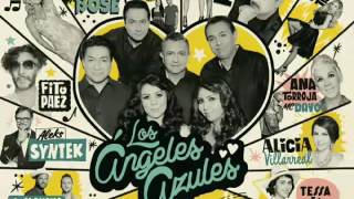Los Angeles Azules ft Aleks Sintek - 20 Rosas (De Plaza en Plaza)