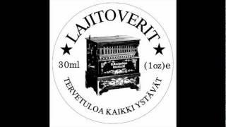 Lajitoverit - Modus operandi