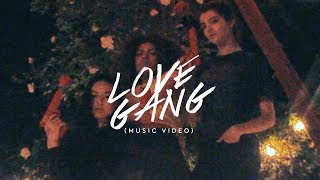 Whethan - Love Gang feat. Charli XCX (Music Video)
