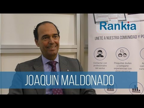 En Forinvest 2017, VII Foro de Finanzas Personales, entrevistamos a Joaquin Maldonado, Delegado EFPA y Responsable de Com. Valenciana en Banco Mediolanum.