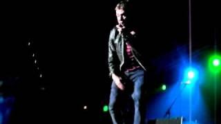 Rhinestone Eyes - Gorillaz (Damon Albarn) Live - Brisbane 2010