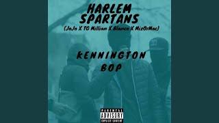 Kennington Bop