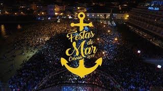 Coming soon | Festas do Mar 2017