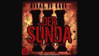 King Instink One & Segad De Sade - Bürgerkrieg INSTRUMENTAL  *Llenimirk PROD.*