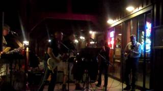 Dr. Phil & the Enablers:  Cover of Jonathan Edwards, Lay Around the Shanty