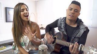 Amor Da Sua Cama - Gabi Luthai e Felipe Araújo