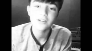 Greyson Chance - I Hope It's You