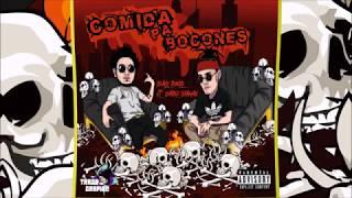 Black Bones Ft. Diablo Shaman 👺 - Comida Pa Bocones (Prod by: Nico On The Beat) Trap Latino 2018
