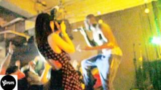 Stormzy (#Merky) Performs Shut Up in New York 03-20-16