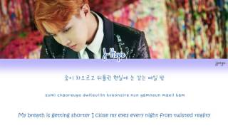 BTS J-Hope (방탄소년단 제이홉) - Intro: Boy Meets Evil (Color Coded Han|Rom|Eng Lyrics) | jjangu