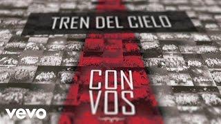 Agapornis - Tren del Cielo (feat Soledad)