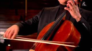Bach Cello Suite No.1 - Prelude (Yo-Yo Ma)
