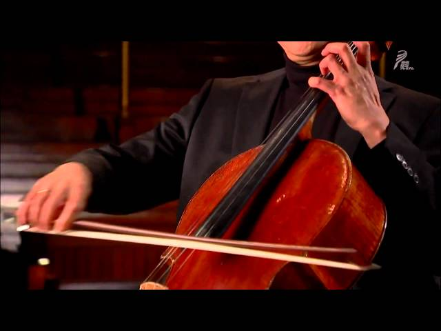 Video de Yo-Yo Ma en directo