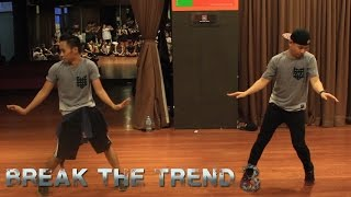 Break the Trend 3: Eli Caguioa & Gojie Chua | Rather Be By Clean Bandit