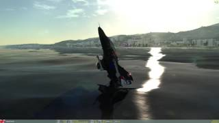 DCS, Hawk, FOTS bug 2.