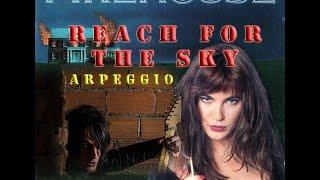 FIREHOUSE - Reach for the sky || ARPEGGIO || Kemper Mr.T