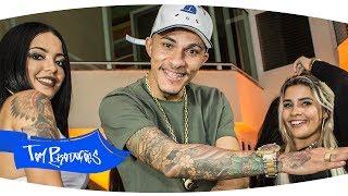 MC Thiaguinho TH - Ela é top (TOM PRODUÇÕES)