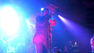 Mão Morta @ Hard Club - Metalcarne