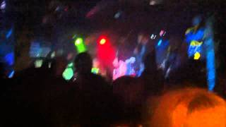 New Found Glory - Forget My Name (Tell My Friends Im Dead) Live at Chain Reaction, 2/17/11