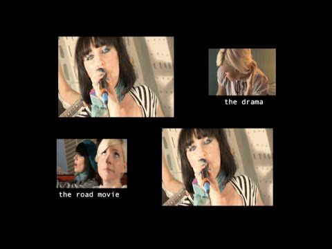 the-long-blondes-once-and-never-again-roughtraderecordsuk