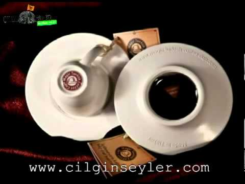fal bakan fincan - magic turkish coffee cup / www.cilginseyler.com