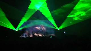 SKRILLEX LIVE @ ZENITH MUNICH - REPTILE FEAT. MORTAL KOMBAT